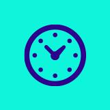 Icon Temps réel