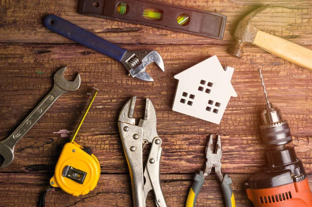 Maintenance immobilière
