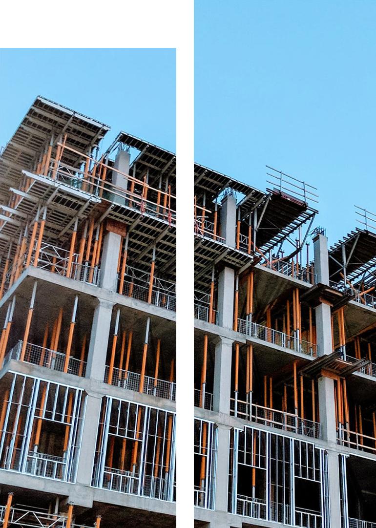 constructeur immeuble